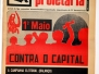 Jornal Luta Proletária (1973-1978)